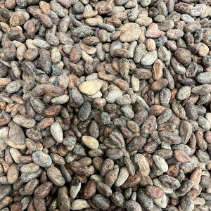kakao fra Uganda